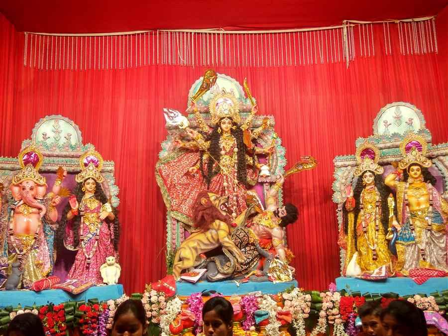 Devi Phukri