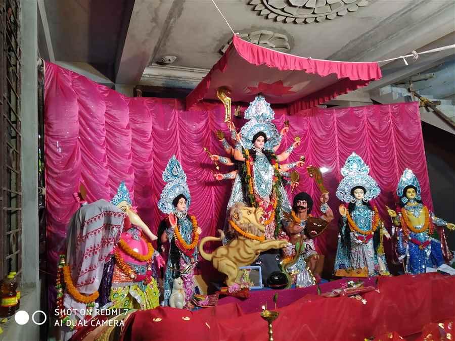 Durga Puja Committee