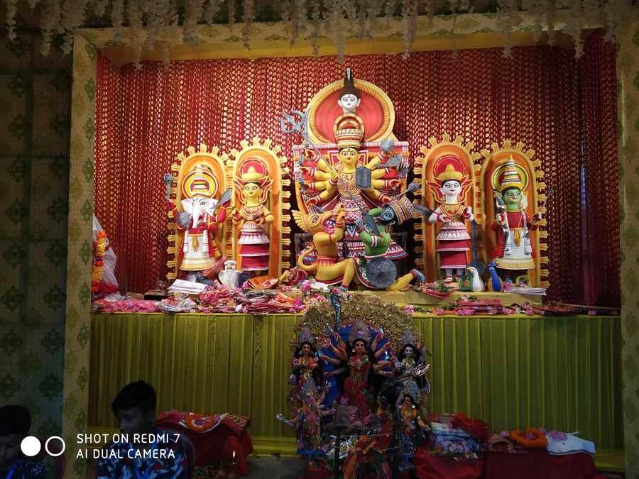 Sripuria Durga Puja Committee
