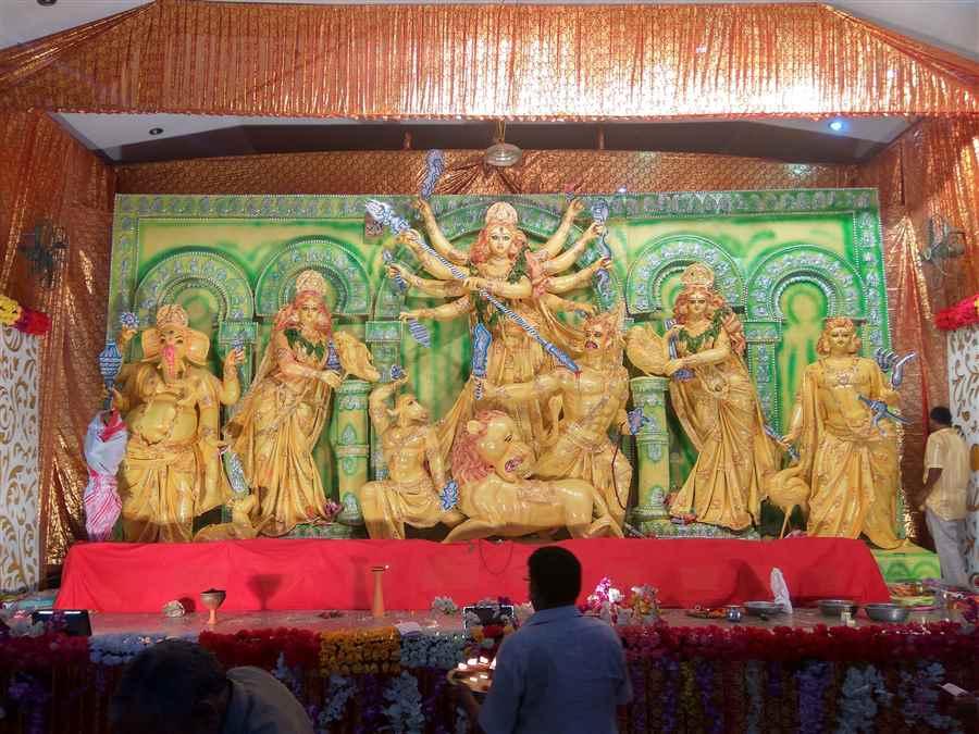 Shree Marwari Durga Puja Committee