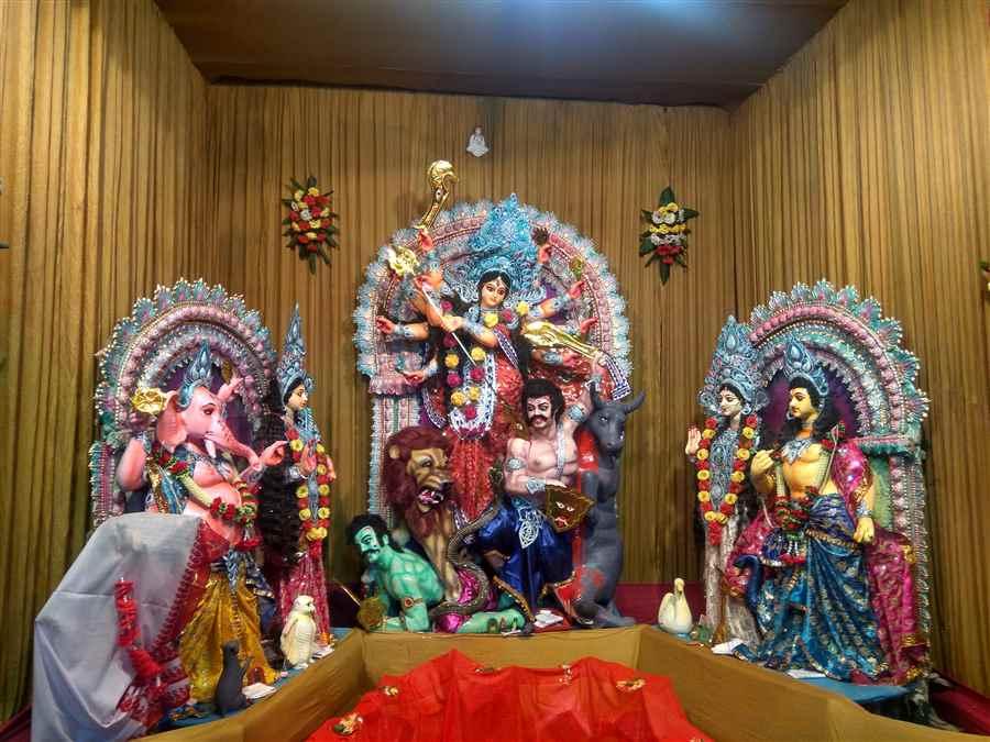 Sripuria Shiv Mandir Tinsukia