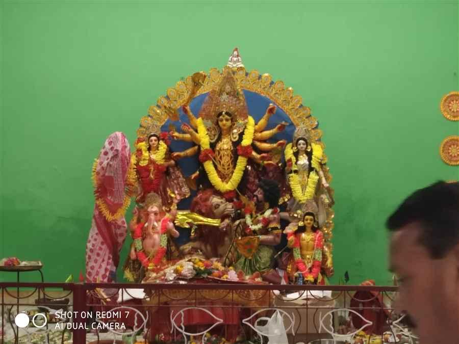 Subhachani Durga Puja