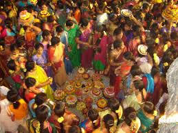 Culture of Warangal