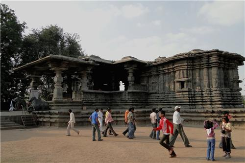 Areas of Warangal