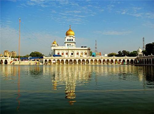 Religious Spots in Abohar