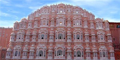 One Day Trip from Agra to Jaipur