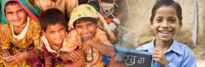Child Welfare Anantnag