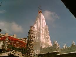 Belon temple Bulandshahr