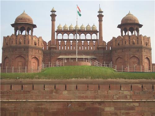 Delhi from Bulandshahr