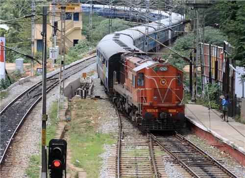 Trains from Bulandshahr