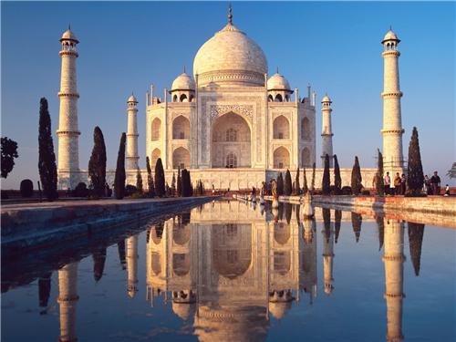 Agra from Bulandshahr