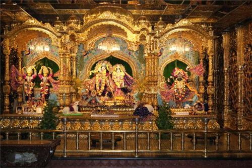 Vrindavan from Bulandshahr
