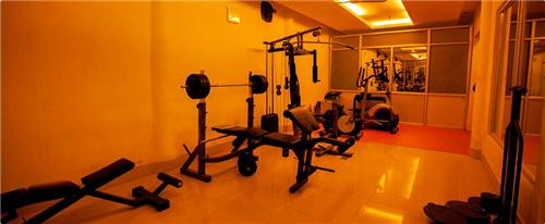 Fitness centres in Dibrugarh