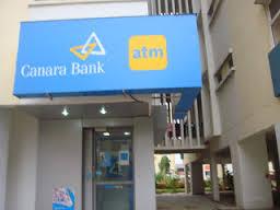 ATMs in Etah