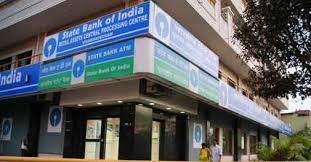 Banks in Etah