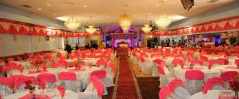 Banquet Hall Services in Etah