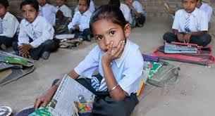 NGO for children in Etah