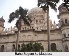Bahu Begum ka Maqbara