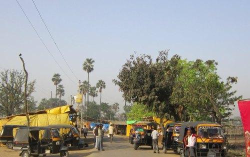 Gorakhpur Transport