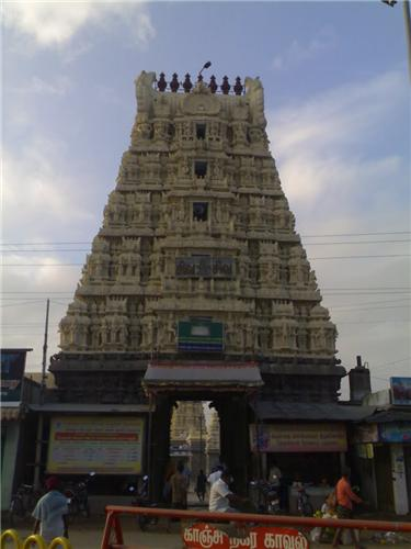 Sri Kachapeswaran Temple