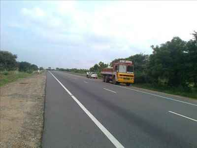 Karur Roadways