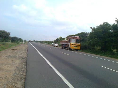Karur Roadways