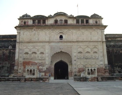 Historical Places in Patiala
