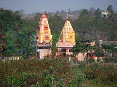 Shiva Temple, Pashan