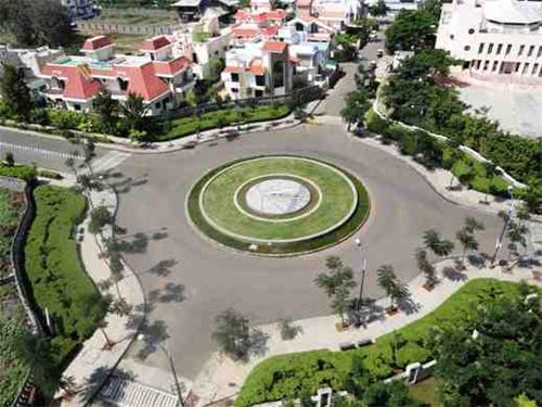 Magarpatta City