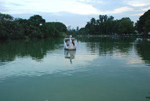 Rohtak Tourist Place