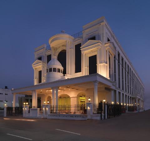 Shimoga Hotels Accomodation