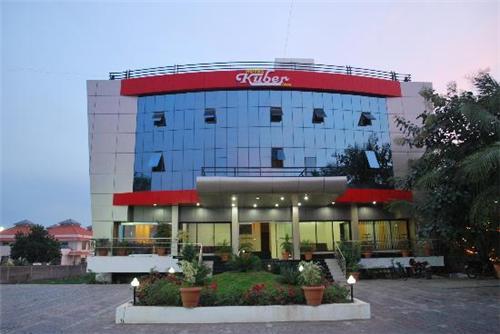 Hotel in Sonepat