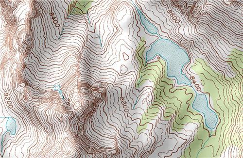 Sonepat Topography