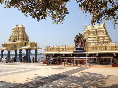 Temples in warangal