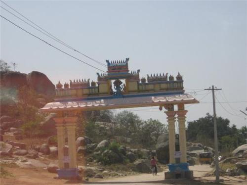 Mallikarjuna Swamy Temple Warangal