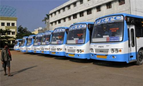 Bus Services in Abohar