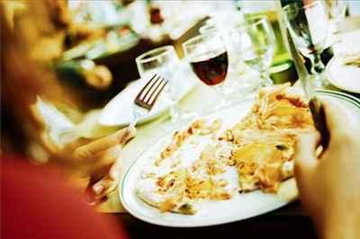 Food in Abohar