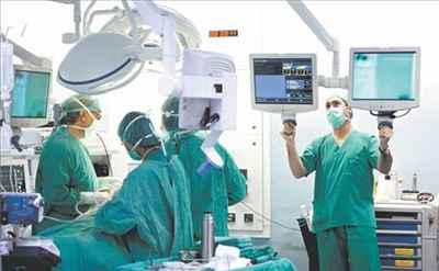 Hospitals in Abohar