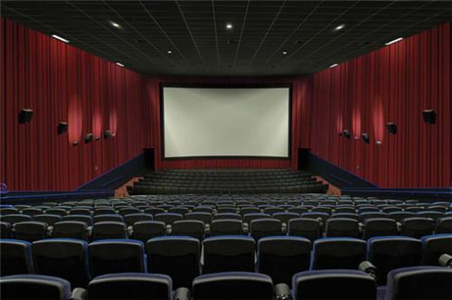 Cinema Hall in Abohar