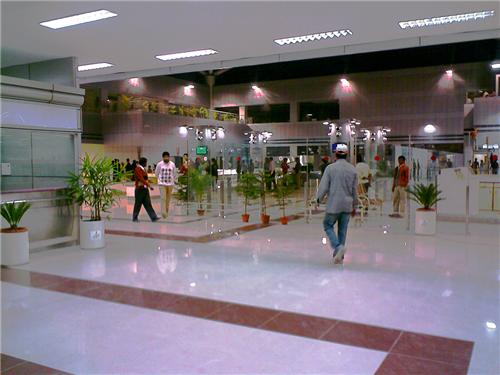 Raja Sansi International Airport