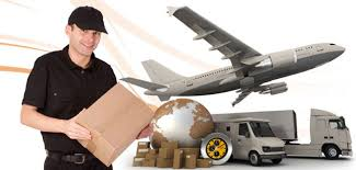 Courier Services in Agra