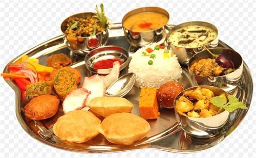 Vegetarian restaurants in Agra