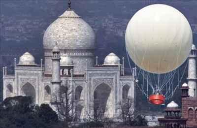 Agra Air Safari Special Stories