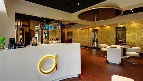 Attractive Location of Aurum Spa in Ahmedabad