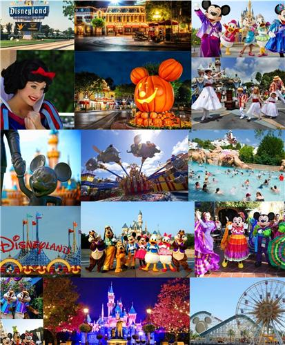Disneyland in India