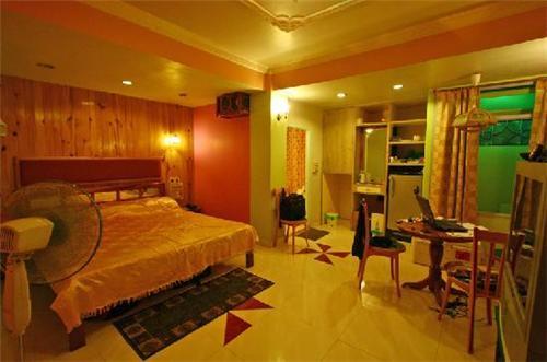 Hotels in Aizawl