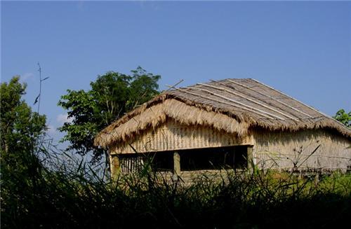 Village in Aizawl
