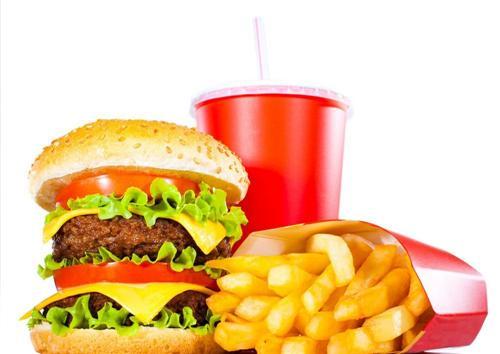 Fast Food Centers in Ajitgarh