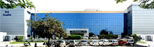Ivy Hospital in Ajitgarh