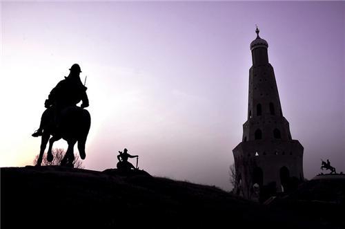 .Banda Singh Bahadur War Memorial